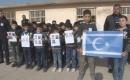 Şehit Ali Haşim Muhtaroğlu İlkokulu'nda Anma Merasimi Düzenlendi