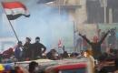 """Bağdat'ta, """"25 Ekim Gösterileri"""" devam ediyor"""