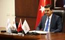 YTB Başkanı Eren, Azerbaycan Diaspora İş Üzre Başkanı Muradov'la görüştü