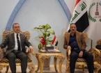 Büyükelçi Yıldız, Başika Saldırısını Düzenleyenlerin Irak'a Hiçbir Faydası Olmadığını Söyledi