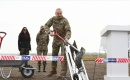 Aliyev işgalden kurtarılan Fuzuli'de yeni havalimanının temelini attı