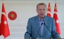 Türkiye Cumhurbaşkanı Erdoğan: Asırlık uyanışımızı önlemeye çalışıyorlar