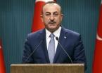 Bakan Çavuşoğlu'ndan AB Dışişleri Bakanlarına 'Doğu Akdeniz' Mektubu