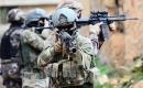 Türkiye'de Bir Haftada 25 Terörist Etkisiz Hale Getirildi