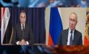 Başbakan Kazımi, Rusya Devlet Başkanı Putin İle Görüştü