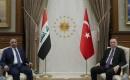 Türkiye Cumhurbaşkanı Erdoğan, Başbakan Kazımi ile Telefonda Görüştü