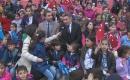 Türkmen Çocuklar İçin Ankara'da Etkinlik Düzenlendi